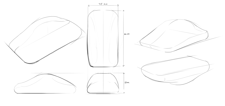 keyfob sketch
