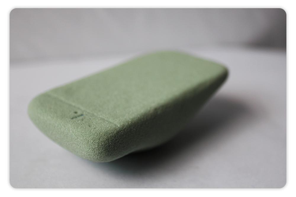 foam-model-under