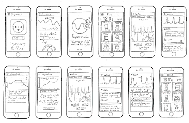 UI-Sketches